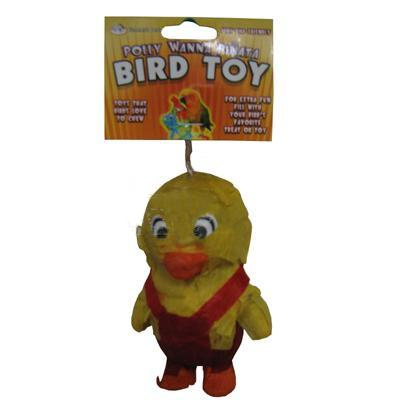 Bird Mini Pinata Duck Bird Toy