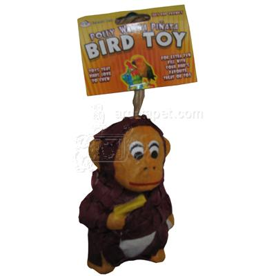 Bird Mini Pinata Monkey Bird Toy