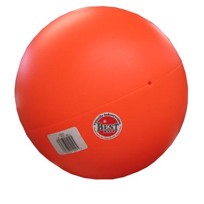 Hueter Toledo Best Ball 10 inch Dog Toy