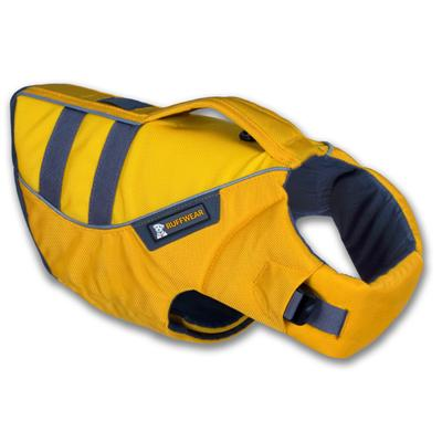 K-9 Float Coat™ Yellow Xsmall Canine Flotation Device
