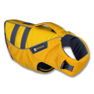 K-9 Float Coat Yellow Small Canine Flotation Device