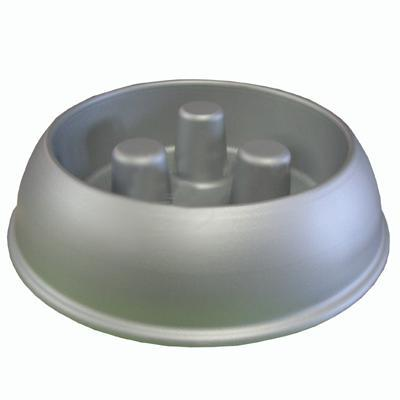 Brake-Fast Dog Bowl Aluminum 32 oz