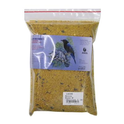 Avico Bugs-N-Berries Universal Insectivore Diet 1 lb