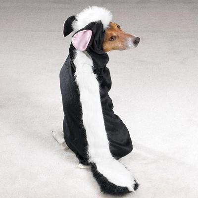 Casual Canine Little Stinker Dog Costume Xsmall
