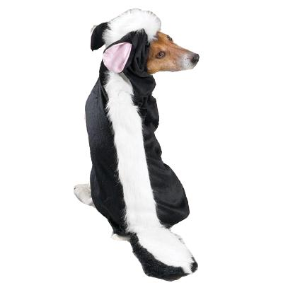 Casual Canine Little Stinker Dog Costume Small