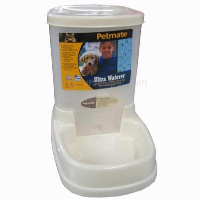 Petmate Ultra Pet Waterer 3.3 liter