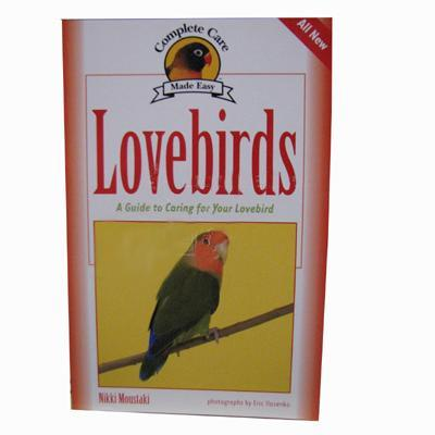 Guide to Caring for Lovebirds