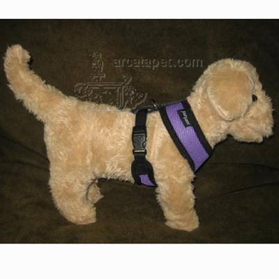 Comfort Control Dog Harness Purple XSmall