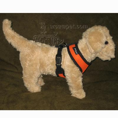 Comfort Control Dog Harness Orange XSmall
