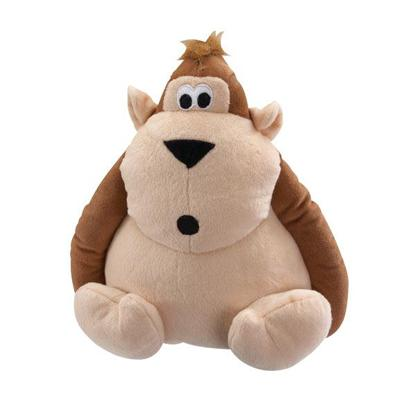 Grriggles Grumble Grunter Monkey Dog Toy