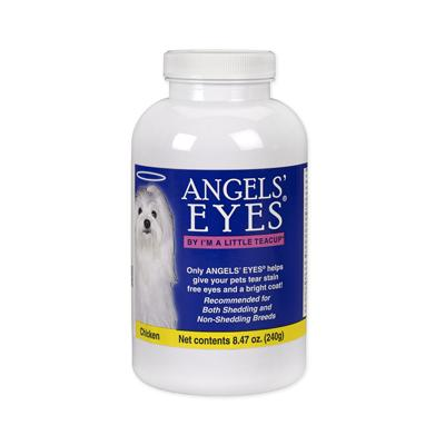 Angels' Eyes Chicken 30 gram Tear Stain Eliminator Dog Cat