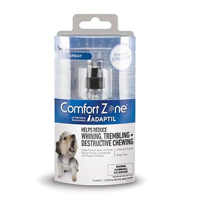 Comfort Zone Dog Calming Spray