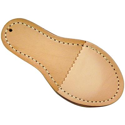 Leather Dog Toy Shoe
