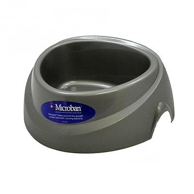 Ultra Heavy Weight Dog Bowl Med