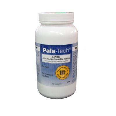 Pala-Tech Canine Joint Health Chewable Tablets 90ct