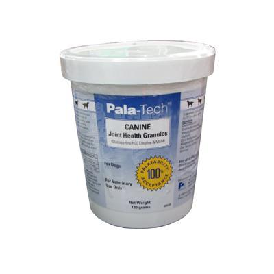 Pala-Tech Canine Joint Health Granules 720g