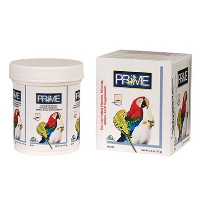 Prime Bird Supplement 60g