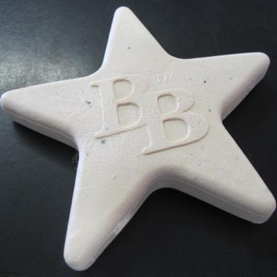 Bright Bites Spearmint Large Single Dog Dental Treat