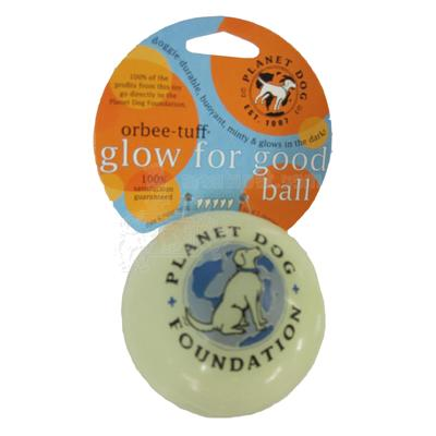Orbee-Tuff Glow For Good Ball