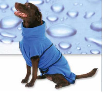 Towel Tog Wearable Microfiber Dog Towel X-Small