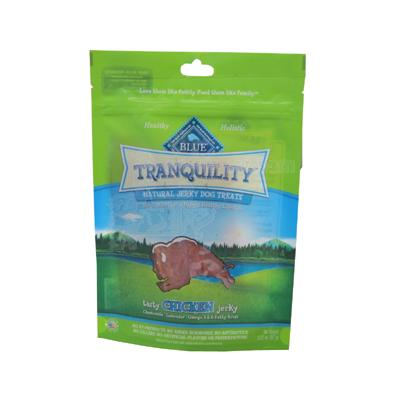 Blue Tranquility Natural Jerky Treats for Dogs 3.25-oz