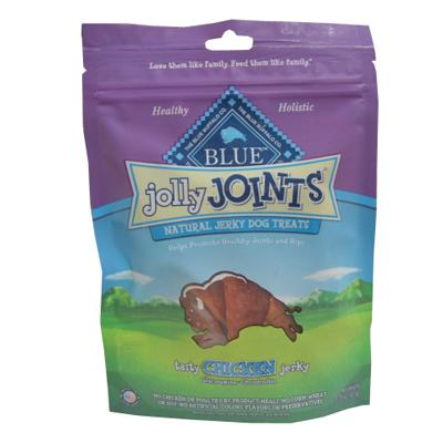 Blue Jolly Joints Natural Jerky Treats for Dogs 3.25-oz