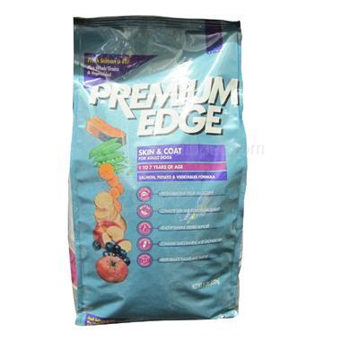Premium Edge Skin & Coat Salmon Adult Dog Food 6 Lb.