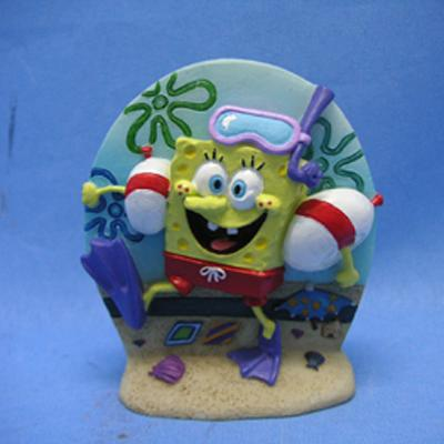 Sponge Bob Diver Air Ornament