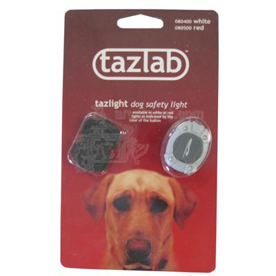 TazLab TazLight White LED Safety Light
