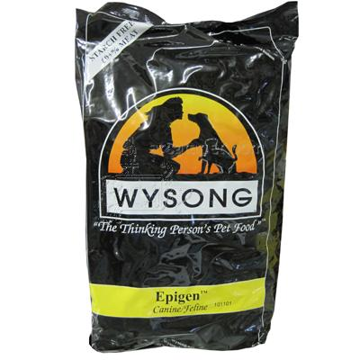 Wysong Epigen Starch Free Dog and Cat Food 8 Lb.