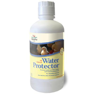 All Natural Water Protector 33.9oz