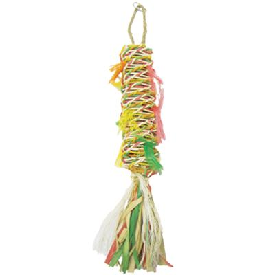 Natural Pacifier Large Bird Toy