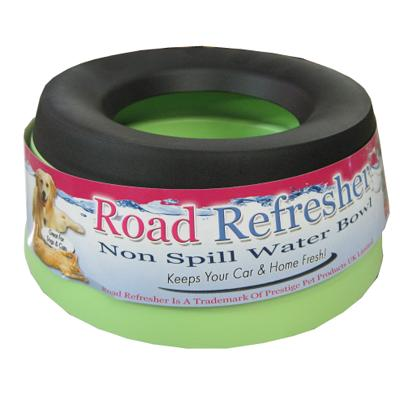 Jolly Pets 54 oz. Road Refresher Bowl