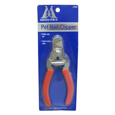 Miller Forge Professional Pet Nail Clipper