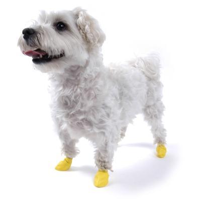 Pawz Natural Rubber Dog Boot XXsmall 12pk