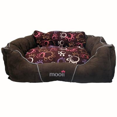 Mooii 30 inch Rectangular Premium Pet Bed