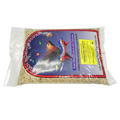 Avian Science Super Cockatiel NO Sun 20 pound Bird Seed