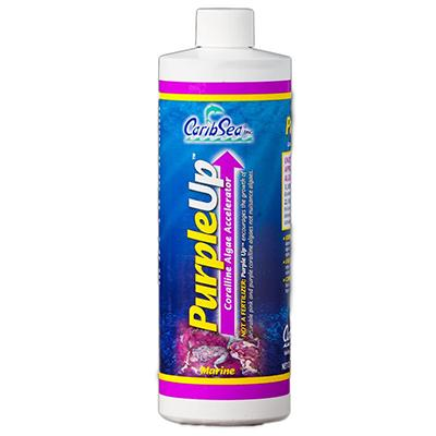 Purple Up Coralline Algae Accelerator Reef Additive 8-oz.