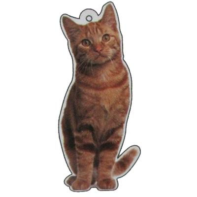 Air Freshener 3 Pack Cat