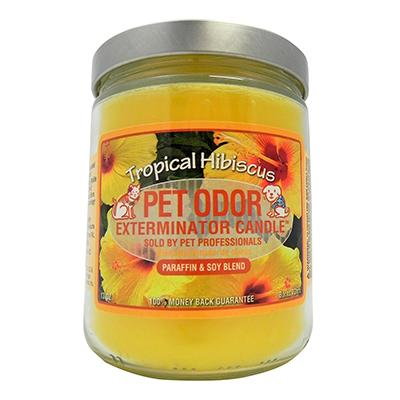 Pet Odor Eliminator Tropical Hibiscus