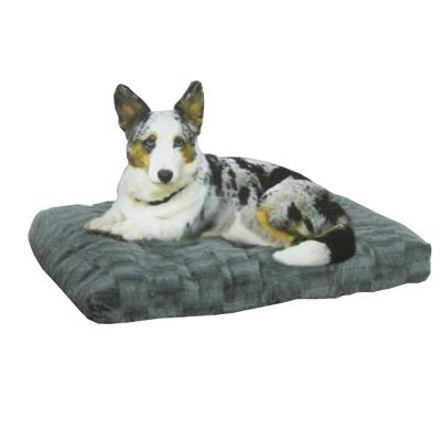 Quiet Time Deluxe Green Mist Pet Bed 12 x 22-inch