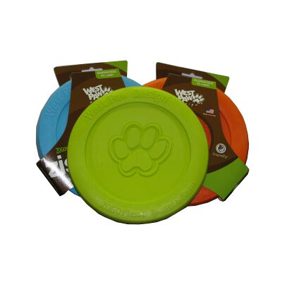 Zisc Zogoflex Flying Disc