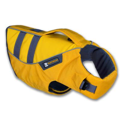 K-9 Float Coat Yellow XLarge Canine Flotation Device