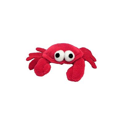 Sushi Crab Catnip Cat Toy
