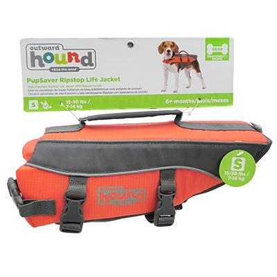 Outward Hound Pet Saver Life Jacket Small