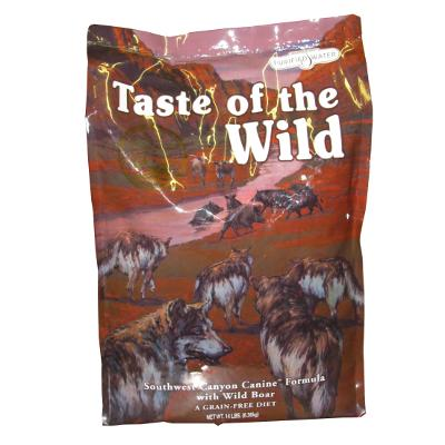 Taste of The Wild SW Canyon Canine Formula Dog Food 14-Lb.
