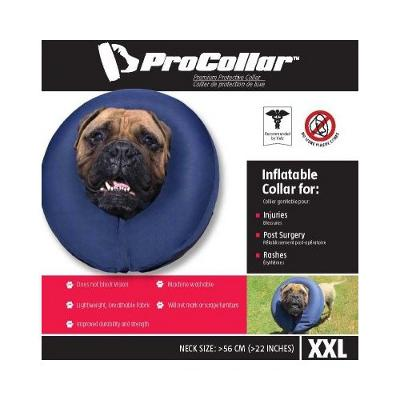 ProCollar Inflatable Elizabethan Collar XXlarge