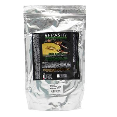 Repashy Bug Burger Feeder Insect Diet 16oz