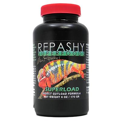 Repashy SuperLoad Insect Gutload Formula 5 oz