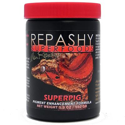Repashy SuperPig Pigment Enhancement Formula 5 oz